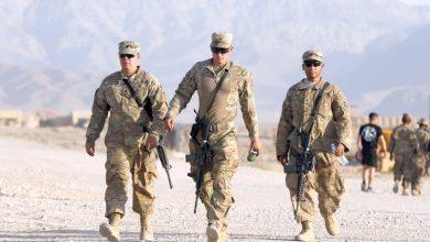 سفارة واشنطن في كابول تتأهب لهجمات إرهابية - أخبار السعودية