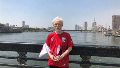 السفير اليابانى بمصر نوكى ساكى