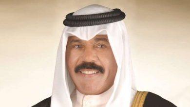 سمو الأمير يتلقى اتصالا هاتفياً من ملك الأردن
