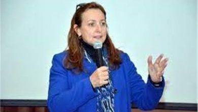 لدكتورة شريفة شريف المدير التنفيذي للمعهد القومي للحوكمة والتنمية المستدامة