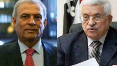 صحيفة: أبومازن يعتزم اعلان حكومة فلسطينية جديدة برئاسة الدكتور زياد أبو عمر