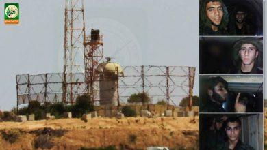 """طريق الوصول واللحظات الاخيرة.. """"القسام"""" تكشف تفاصيل عملية نوعية لـ """"نخبتها"""" خلال حرب 2014"""