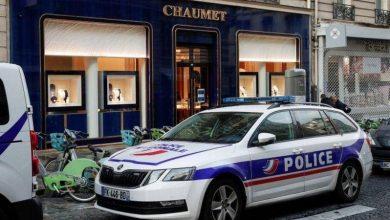 فر بالملايين بدراجة.. ستيني يسطو على متجر مجوهرات في باريس - أخبار السعودية