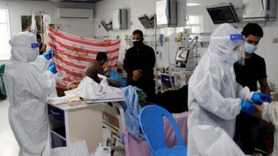 في أعلى حصيلة يومية.. العراق يسجل أكثر من 12 ألف إصابة بكورونا
