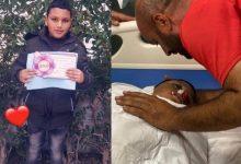 لجان المقاومة: قتل الطفل محمد العلامي جريمة إعدام مكتملة الأركان