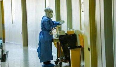 لجنة الاوبئة : 7% من مرضى كورونا في الأردن تلقوا الجرعتين