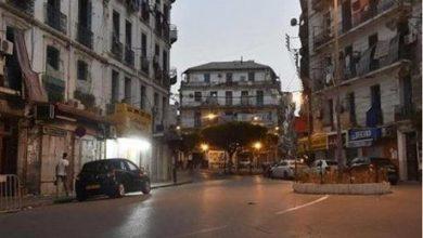 متحور دلتا يعيد الجزائر للحجر المشدد