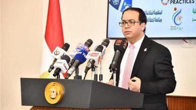 د. جميل حلمي مساعد وزيرة التخطيط والتنمية الاقتصادية لمتابعة شئون خطة التنمية المستدامة