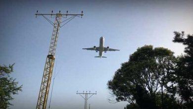 مصر للطيران تنقل غدا 8288 راكبا إلى 92 وجهة دولية