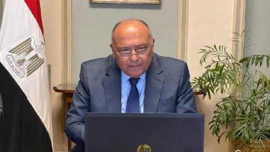 مصر وفرنسا تؤكدان أهمية احترام إرادة الشعب التونسي ودعم مؤسساته