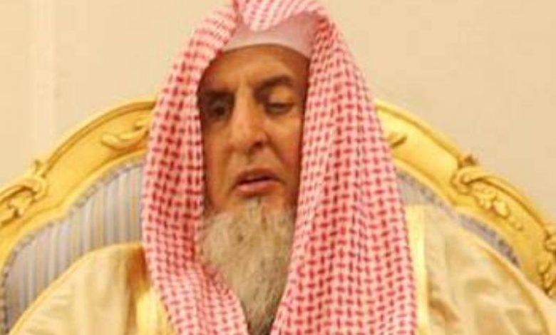 مفتي المملكة: على الحجاج استثمار أوقاتهم في الإخلاص لله بالدعاء والعبادة - أخبار السعودية