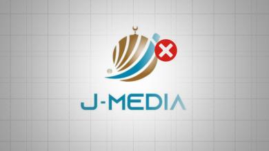 """نادي الصحفيين الفلسطينيين: إغلاق """"جي ميديا"""" استهداف للصوت الفلسطيني الحر"""