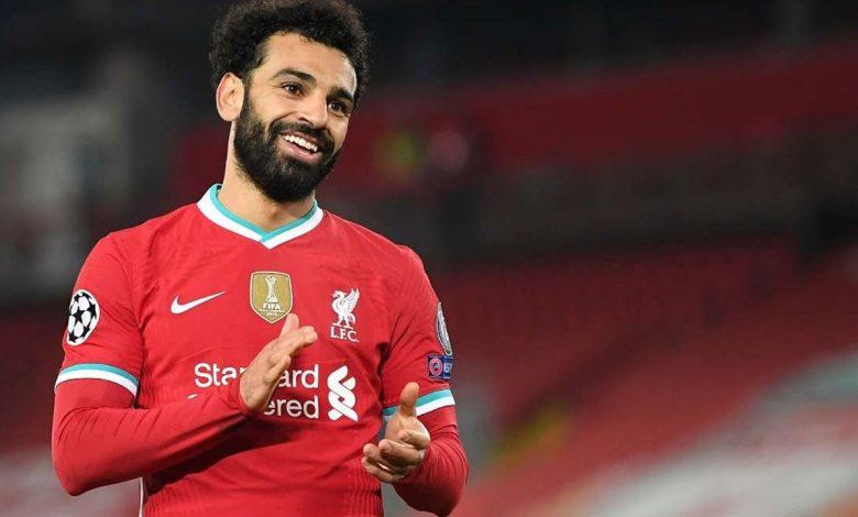 نجم ليفربول يبارك ثنائي البرونز المصري في طوكيو 2020