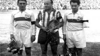 «هيكتور كاسترو».. أول لاعب كرة بـ«ذراع واحدة» في العالم- أرشيف أخبار اليوم
