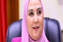 """وزيرة التضامن تعلن موافقة الرئيس """"السيسي"""" على خُطة تطوير دور"""