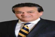 وزير التعليم العالي يتابع استعدادات جامعة الملك سلمان الدولية لاستقبال