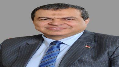 وزير القوى العاملة المصري يعلن عن تعيين 3242 شابا من بينهم 27 من ذوى القدرات بالجيزة