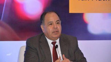 وزير المالية المصري يعلن  الانتهاء من ميكنة موازنات جميع الهيئات الاقتصادية يونيو المقبل