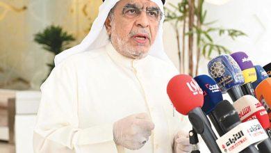 عدنان عبدالصمد يستفسر عن إلغاء تأسيس «المواشي»