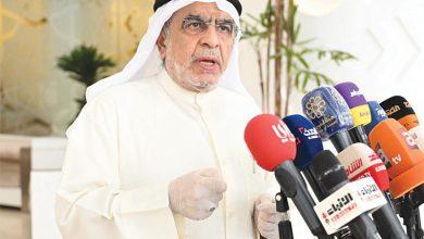 عدنان عبدالصمد: المعارضة استخدمت الميزانية ورقة سياسية لعدم إنهاء دور الانعقاد