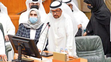 27 نائباً يحملون الخالد المسؤولية السياسية عن تجديد أملاك الدولة دون مزايدة عادلة