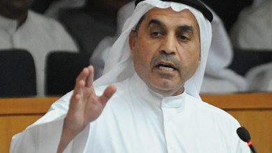 عبدالله الطريجي يقترح توحيد مدة الدراسة في الكليات العسكرية