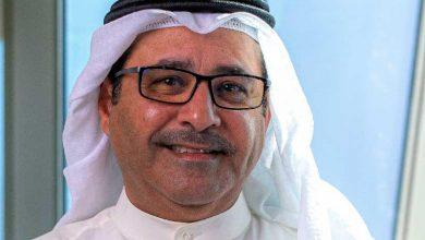 محمد الشايع عضواً في «استشاري غرفة دبي العالمية»
