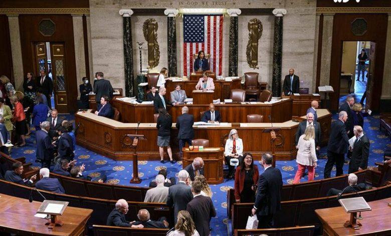 مجلس النواب الأمريكي يمرر مشروع قانون لتسريع منح التأشيرات للأفغان الذين ساعدوا القوات الأمريكية