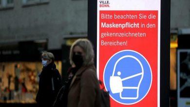 ألمانيا تدرج إسبانيا وهولندا على قائمة المناطق عالية الإصابة