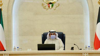 مجلس الوزراء يوجه بسرعة تنفيذ 9 مشروعات قصيرة المدى و5 متوسطة و4 على المدى الطويل