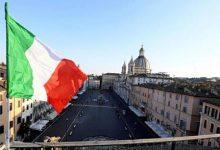 3117 إصابة و22 وفاة جديدة بكورونا في إيطاليا