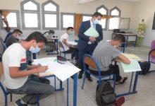 392 ألف طالبا بالشعبة العلمية في الثانوية العامة يؤدون امتحان