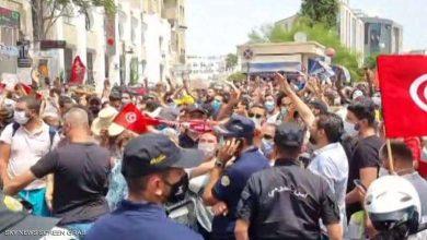 أخر تطورات الوضع السياسي في تونس