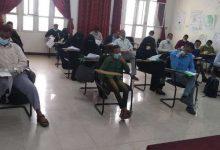 دورة تدريبية للكوادر الصحية حول السياسة العلاجية للملاريا في تعز