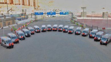750 من القوى البشرية والآلية وأكثر من ٥٠ مركزا إسعافيا جاهزة لموسم الحج - أخبار السعودية