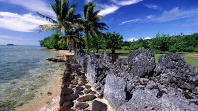 Macron Backs Heritage Bid of Remote Polynesian Islands
