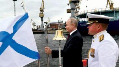 Putin'den 'potansiyel düşmanlara' güçlü uyarı mesajı