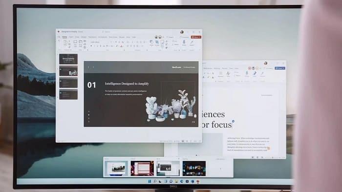 ميزات ويندوز 11 الجديدة وكيفية استخدامها
