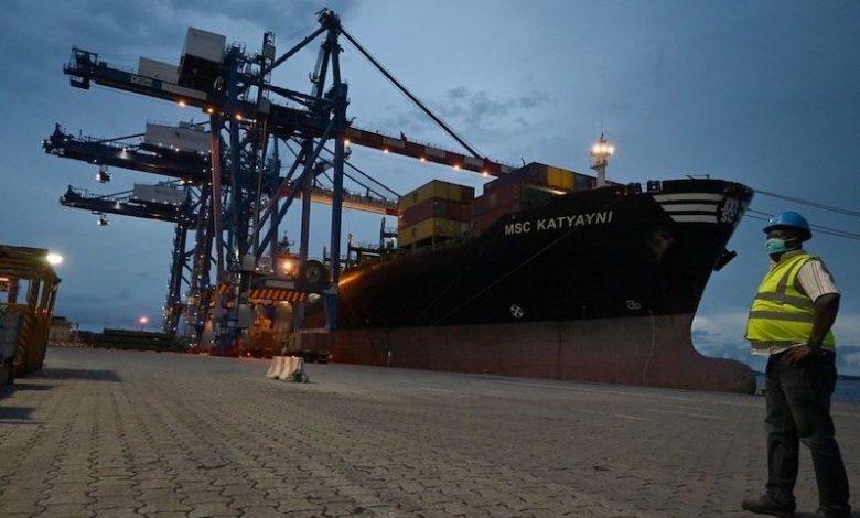 ارتفاع القيم المتوسطة للتجارة الخارجية في المغرب