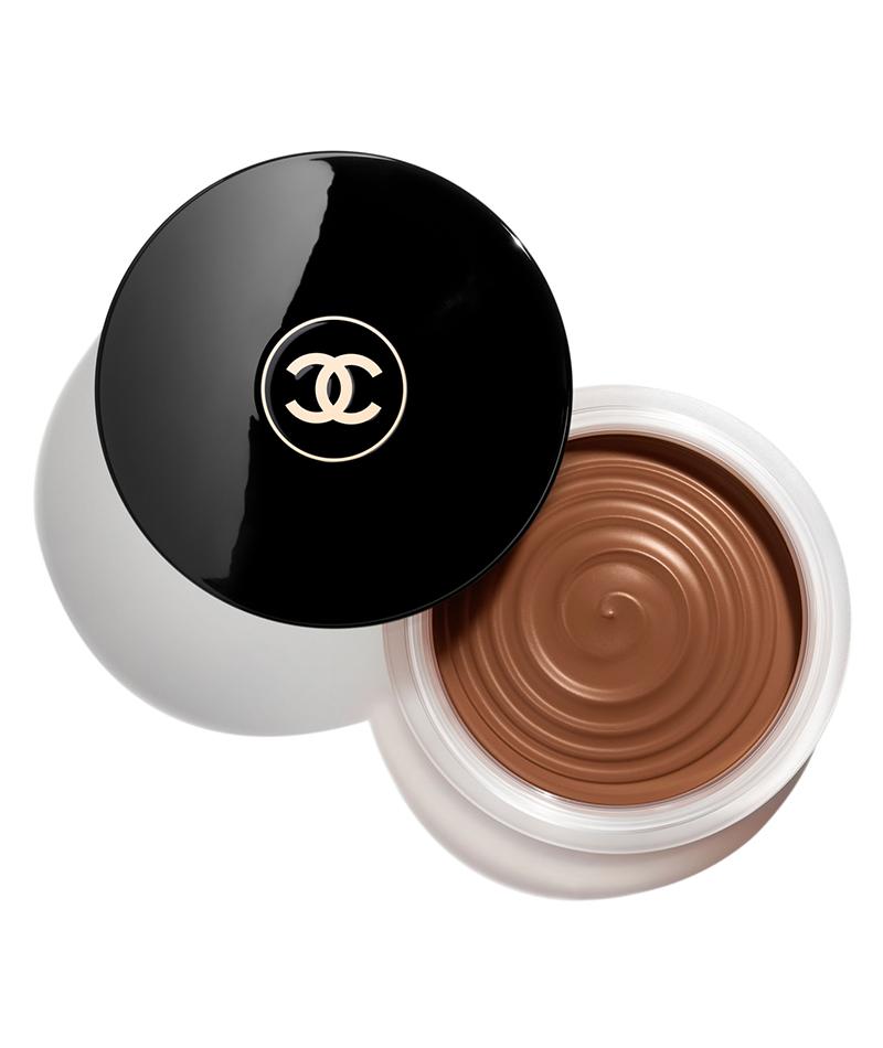 برونزر Chanel Cream Bronzers