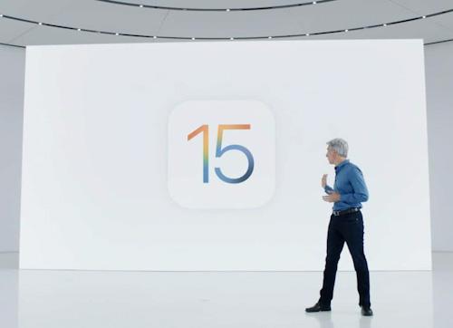 تحديث iOS 15 - كيف سيجعل التطبيقات تعمل بشكل أسرع؟