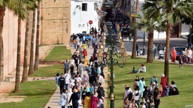 المغرب يسجل 1402 إصابة و19 وفاة جديدة بفيروس كورونا في 24 ساعة
