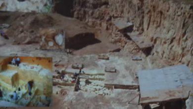 أقدم مرجع للاستيطان البشري بالمغرب
