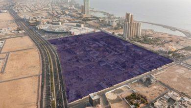 «أدير العقارية» تطرح مشروع «أرجوان رد سي» للبيع في مزاد علني - أخبار السعودية