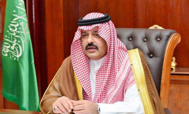 أمير حائل يطلع على خطة أمانة المنطقة لمعالجة التشوه البصري خلال 90 يومًا