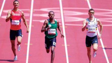 أم الألعاب السعودية: الإخفاق بدأ من «لندن 2012»... والأمل في «مهد»