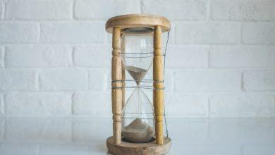أهمية إدارة الوقت للشباب |