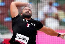 أولمبياد طوكيو .. مصطفى الجمل يودع منافسات رمي المطرقة