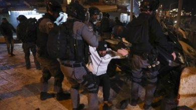 إحصائيات مرعبة لانتهاكات الاحتلال الإسرائيلي في اللد وعكا