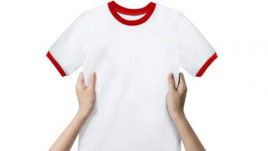 إزالة البقع من الملابس البيضاء: دليل التنظيف